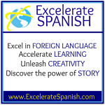 Excelerate SPANISH- Powerful Homeschool Curriculum