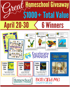 April-Great-Homeschool-Giveaway
